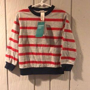 NWT Boys H&M Sweatshirt in Size 2-4 years
